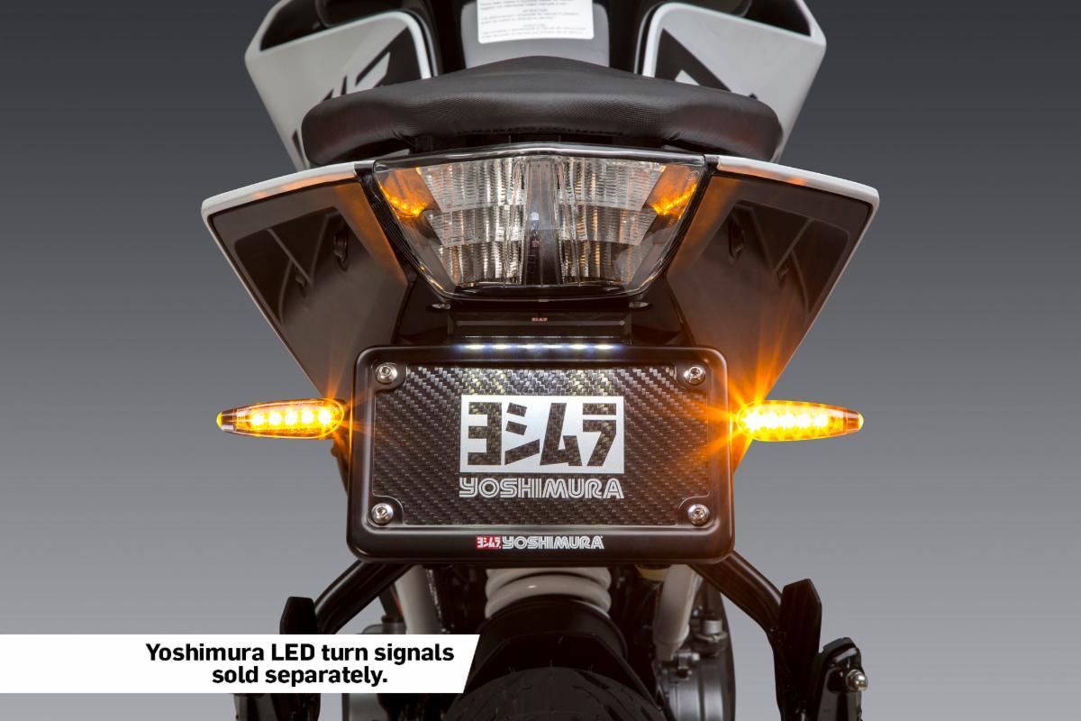 201029 Yoshimura Introduces 2020 KTM Duke 200 Fender Eliminator Kit (2)