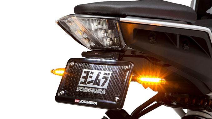 201029 Yoshimura Introduces 2020 KTM Duke 200 Fender Eliminator Kit (678)