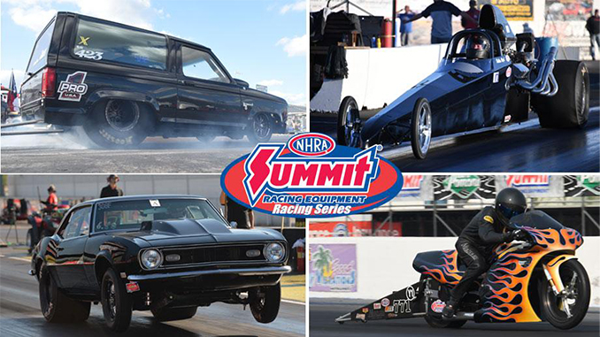 201030 Summit Series National Championships will be on the line this weekend in Las Vegas (678)