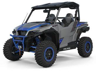 2021 Polaris GENERAL XP 1000 Factory Custom Edition (678)