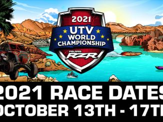 2021 UTV World Championship dates (678)