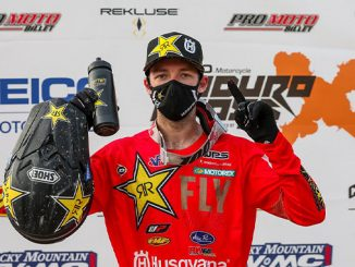 COLTON HAAKER ENDUROCROSS RD 1 PODIUM (678)