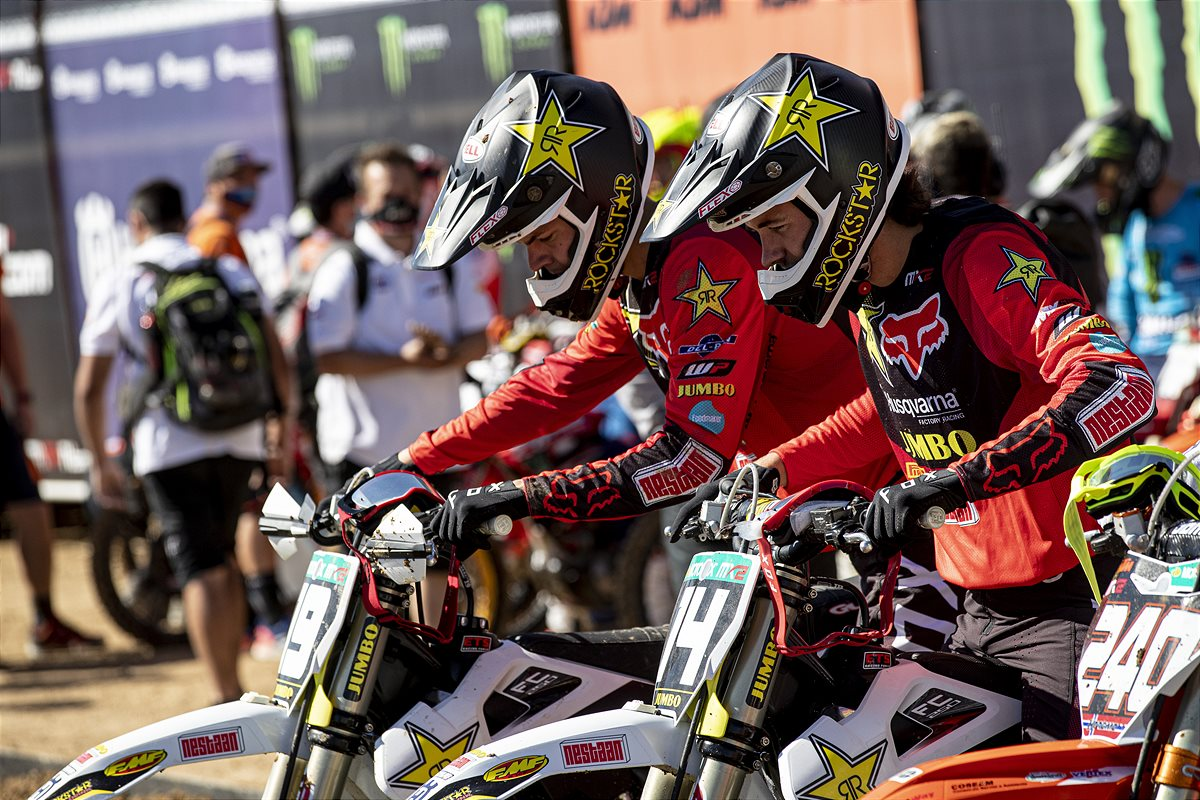 Jed Beaton - FC 250 - Rockstar Energy Husqvarna Factory Racing-7