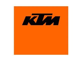 KTM logo (678)