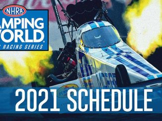 NHRA Camping World Drag Racing Series - 2021 Schedule (678)