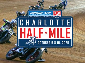 Progressive Charlotte Half-Mile (678)