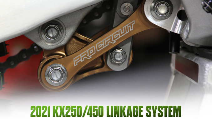 201106 Pro Circuit 2021 KX250 and 2019-2021 KX450 Linkage System (678)