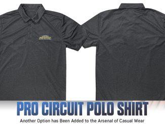 201109 Pro Circuit Polo Shirt (678)