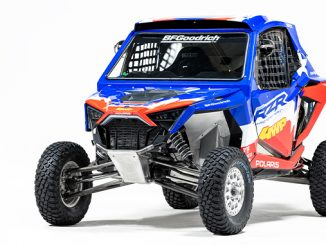 201110 Polaris RZR Factory Racing Unveils RZR Pro XP Race Vehicle for Dakar (678)