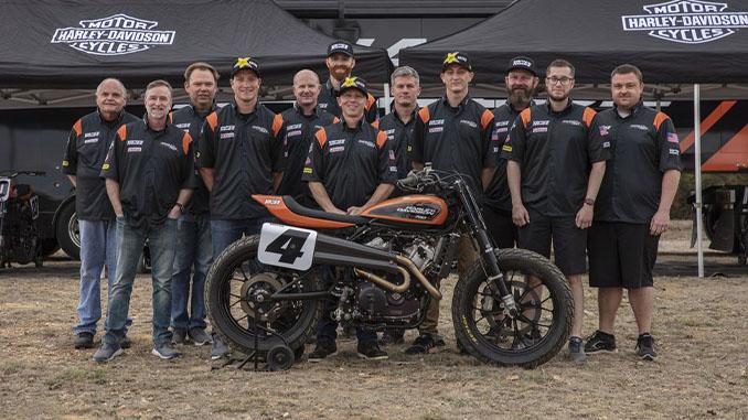 201112 Harley-Davidson Racing Efforts to Refocus on Dealers' Competitive Programs (678)