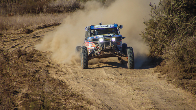 201125 Polaris RZR® Factory Racing Captures Eighth-Straight Win at SCORE Baja 1000 (678)