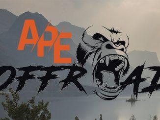 Ape Offroad (678.1)