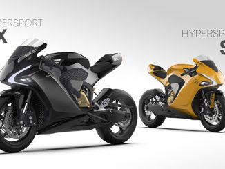 Damon Motors introduces HyperSport SX and HyperSport SE (678)