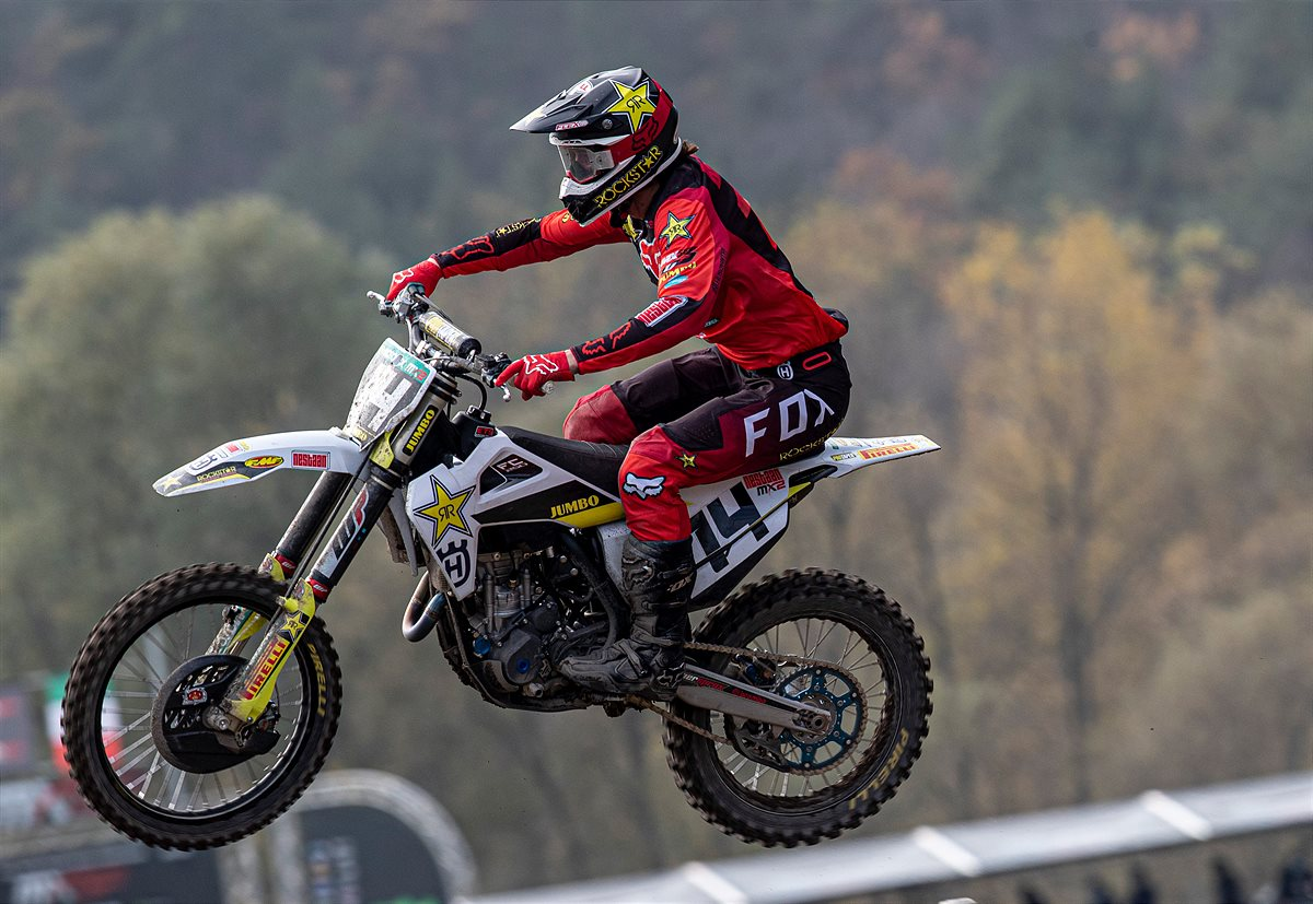 Jed Beaton - FC 250 - Rockstar Energy Husqvarna Factory Racing-11