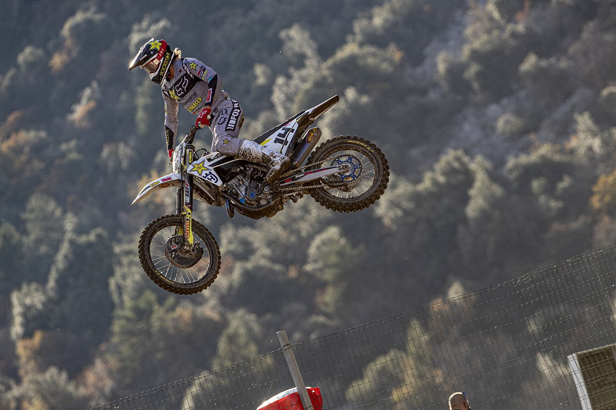 Jed Beaton - FC 250 - Rockstar Energy Husqvarna Factory Racing-14
