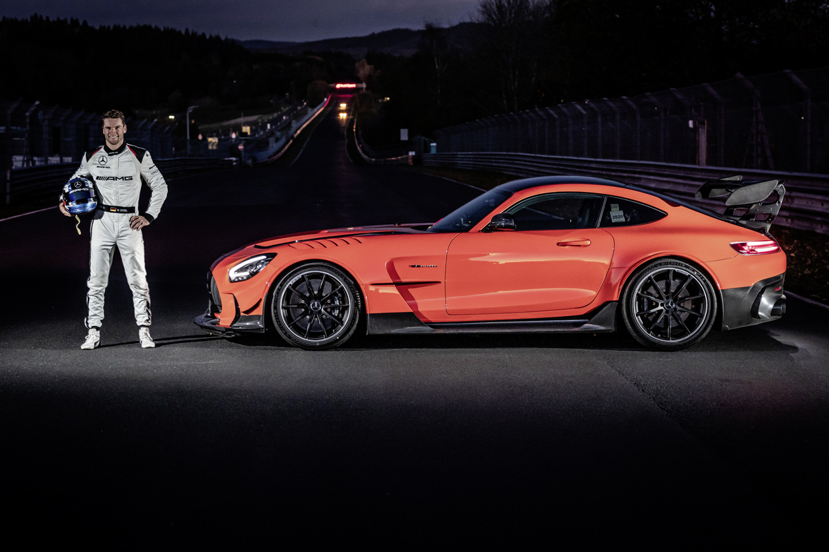 Mercedes-AMG GT Black Series (2)