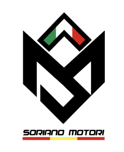 Soriano Motori Logo