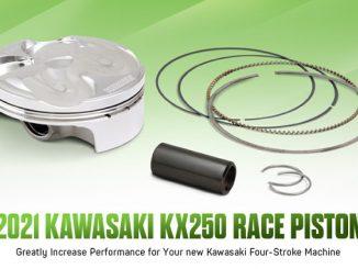201203 Pro Circuit 2021 KX250 High-Compression Piston (678)