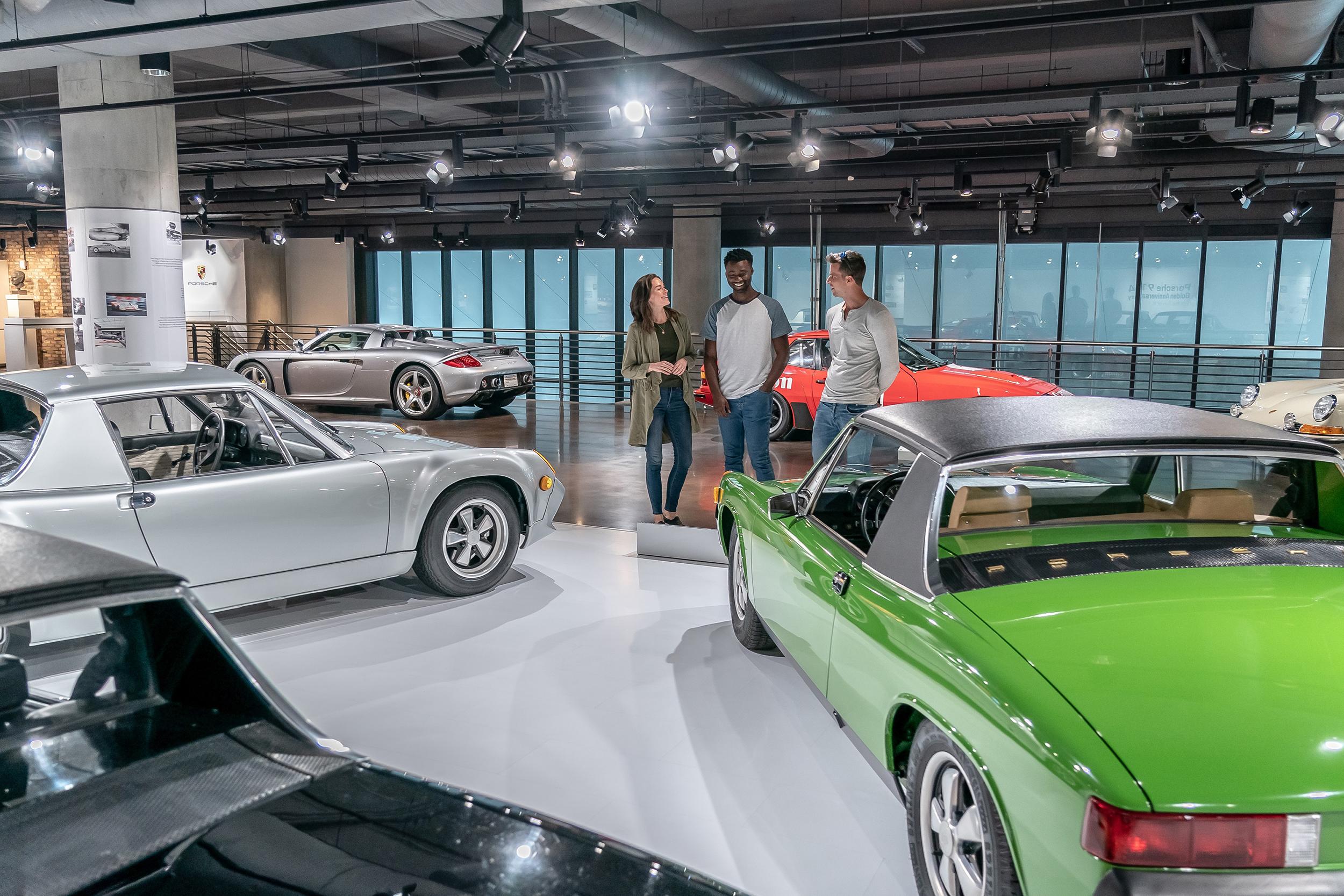 201208 Porsche celebrates fifth anniversary of its U.S. home at the Porsche Experience Center Atlanta (3)