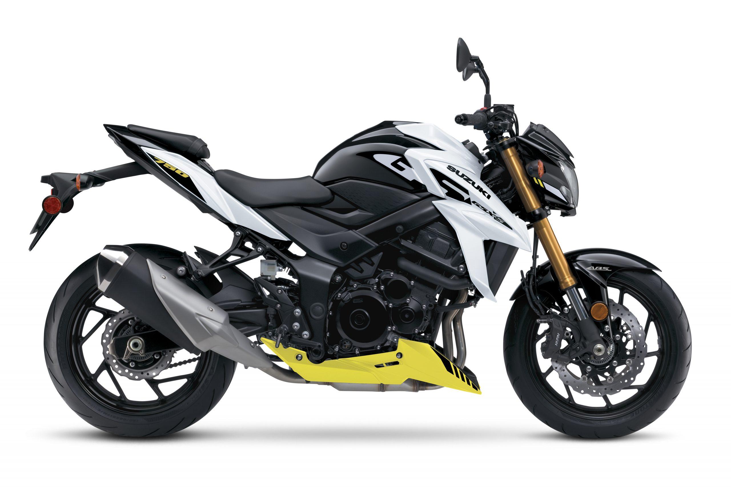 2021 Suzuki GSX-S750Z ABS