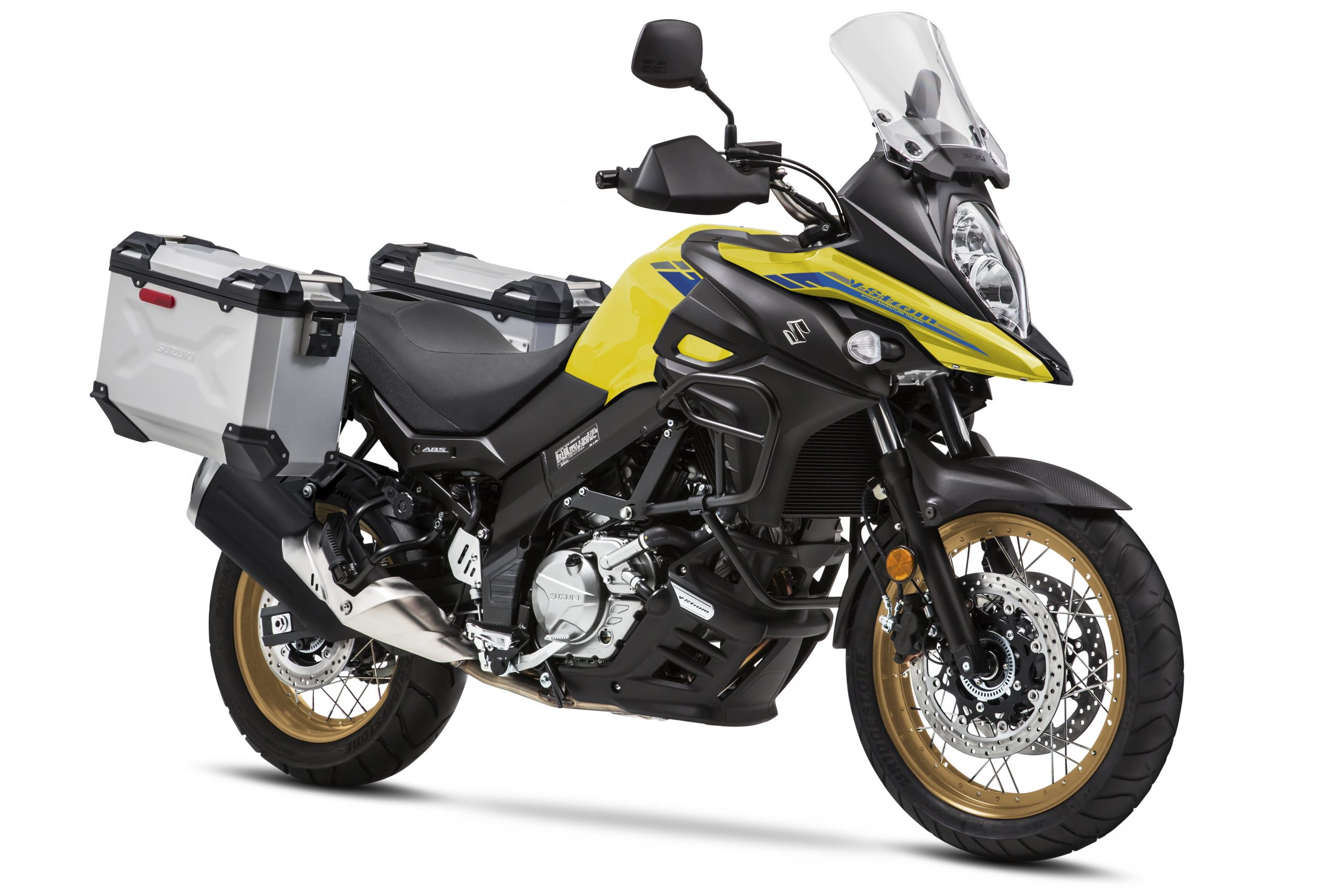 2021 Suzuki V-Strom 650XT Adventure