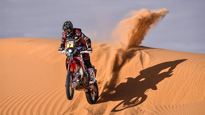 Dakar 2021 is fast approaching- Motul is ready, are you (678)