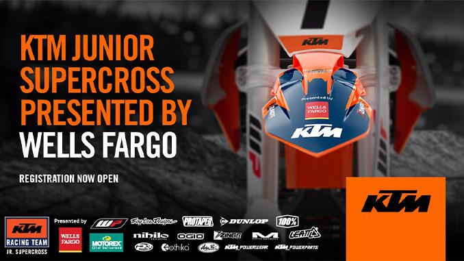 KTM JUNIOR RACING (678)