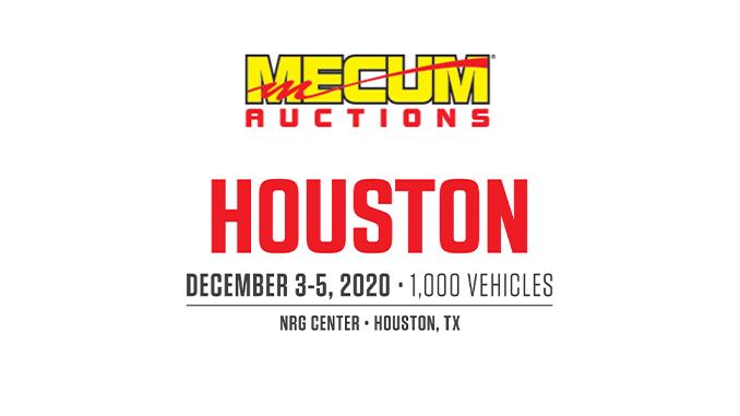 Mecum Houston (678)