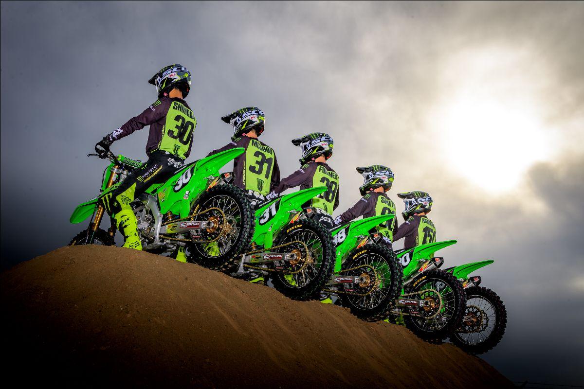 Monster Energy®:Pro Circuit:Kawasaki Race Team Adds Jo Shimoda to the 2021 Rider Lineup (4)