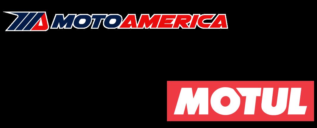 MotoAmerica Mini Cup logo
