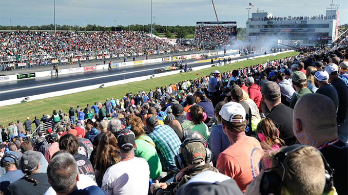 Tickets Now On Sale for World Wide Technology Raceways' 2021 NHRA Camping World Drag Racing Series Midwest Nationals (678)