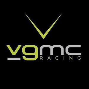 VGMC Racing Logo (300)