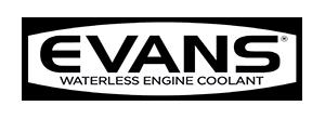 evans logo transparent