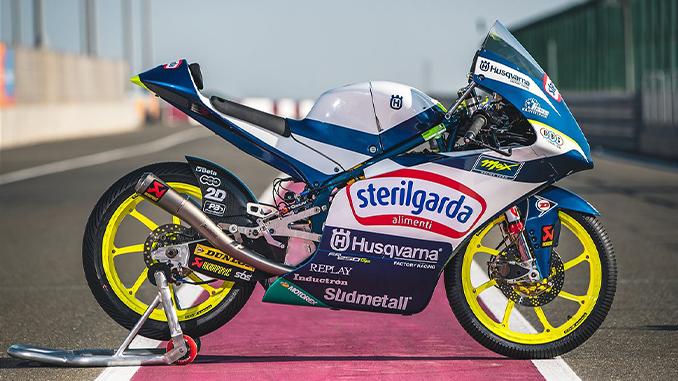 2020 Husqvarna Motorcycles FR 250 GP (678)