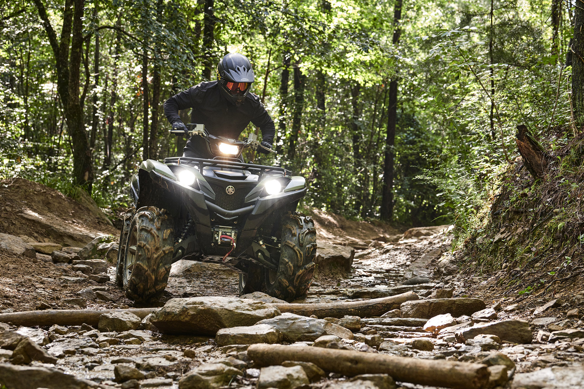 2021 Grizzly XT-R