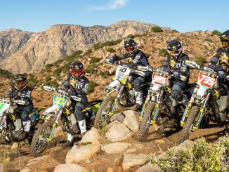 2021 ROCKSTAR ENERGY HUSQVARNA FACTORY RACING US OFFROAD TEAM (678)