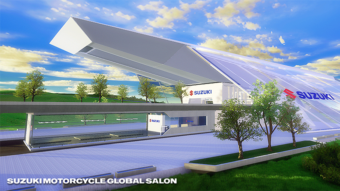 210123 Suzuki Motor Corporation To Launch New Motorcycle Global Salon (678)