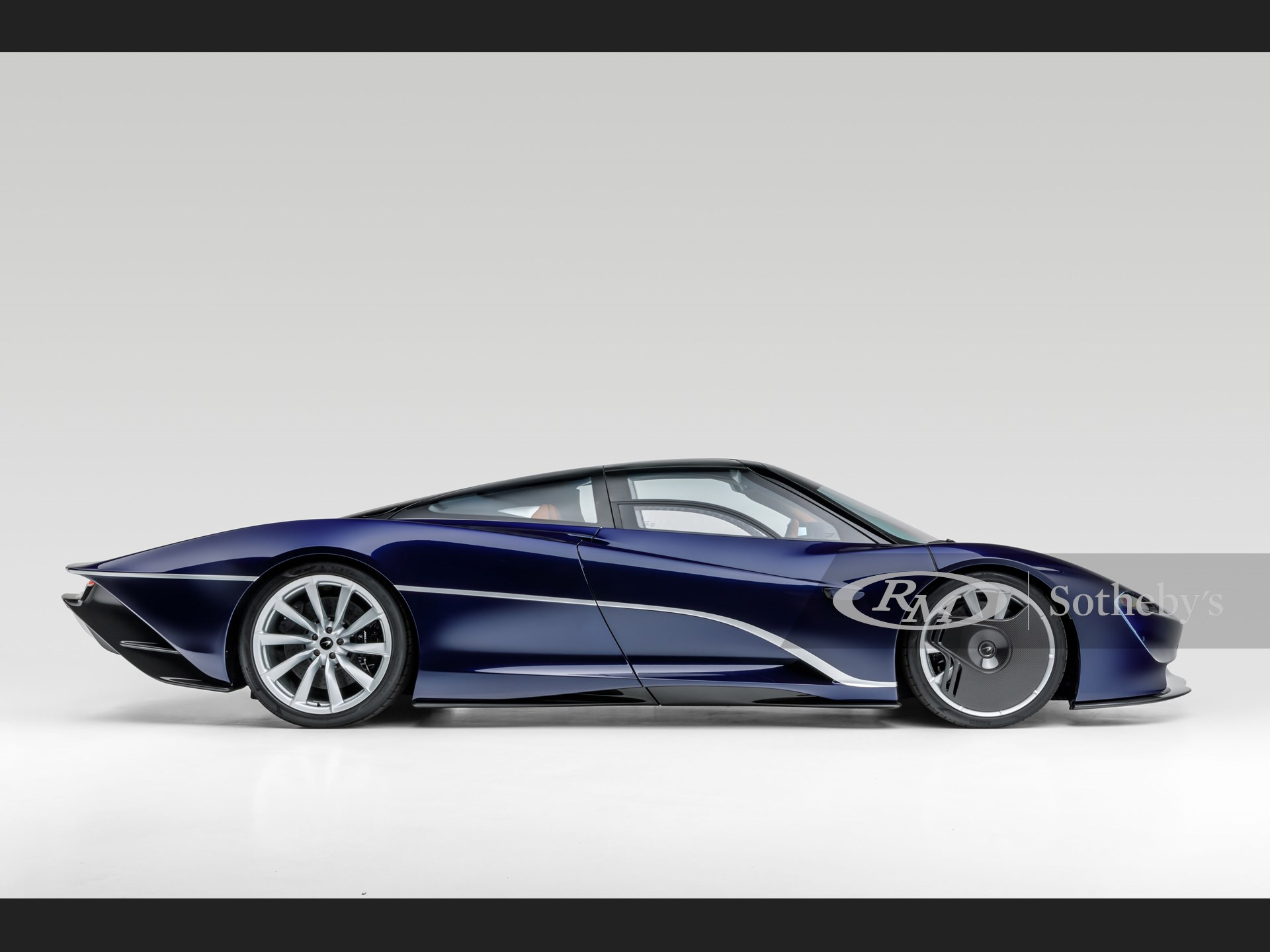 210125 2020 McLaren Speedtail Ted Seven aka Ted7© 2020 RM Sotheby's