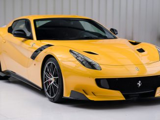 210127 2016 Ferrari F12tdf '120th Anniversary' John-Ross Hainey ©2020 Courtesy of RM Sotheby's (678)
