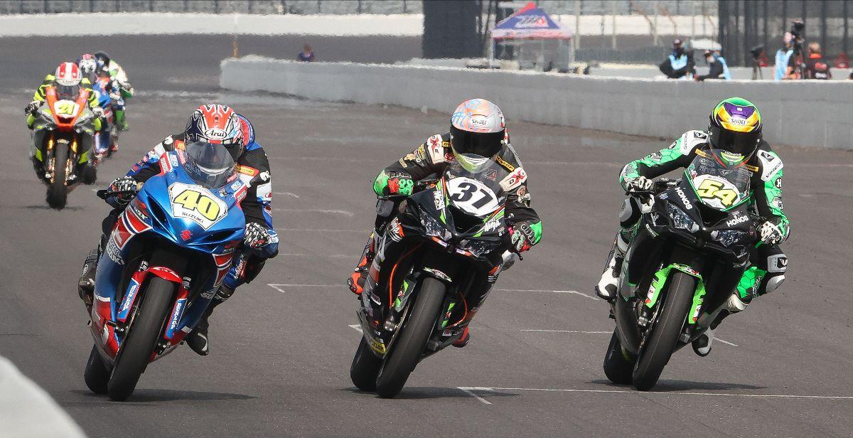 210127 2021 MotoAmerica Supersport Series will air live on MAVTV