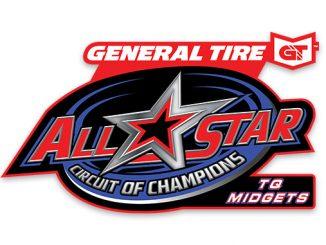 All Star Circuit of Champions TQ Midgets logo (678)