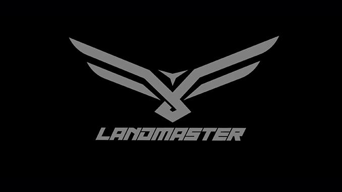 American Landmaster logo (678)