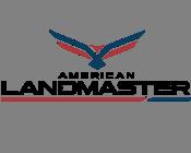 American Landmaster logo