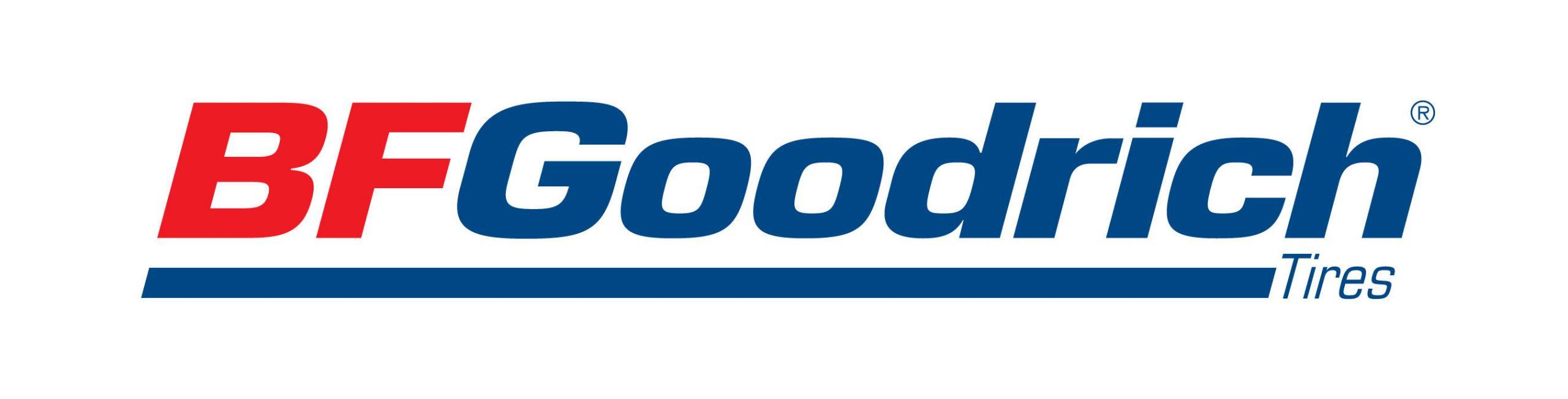 BFGoodrich Tires Logo