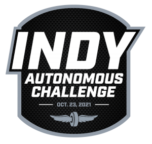 Indy Autonomous Challenge logo