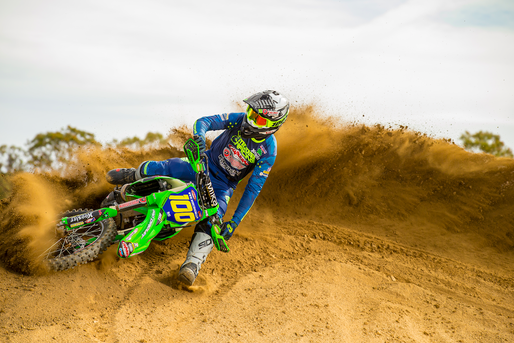 Kawasaki Team Green™ Announces Off-Road Racing Teams and Riders for 2021 Racing Season (5)