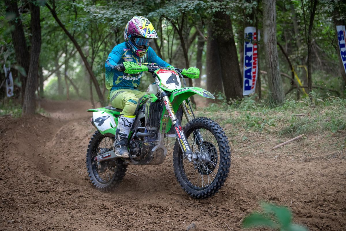 Kawasaki Team Green™ Announces Off-Road Racing Teams and Riders for 2021 Racing Season (8)