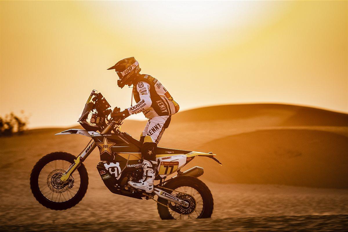 Luciano Benavides - Rockstar Energy Husqvarna Factory Racing-12