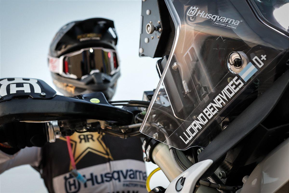Luciano Benavides - Rockstar Energy Husqvarna Factory Racing-13