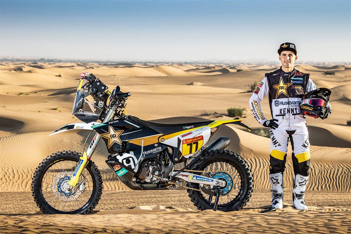Luciano Benavides - Rockstar Energy Husqvarna Factory Racing-4